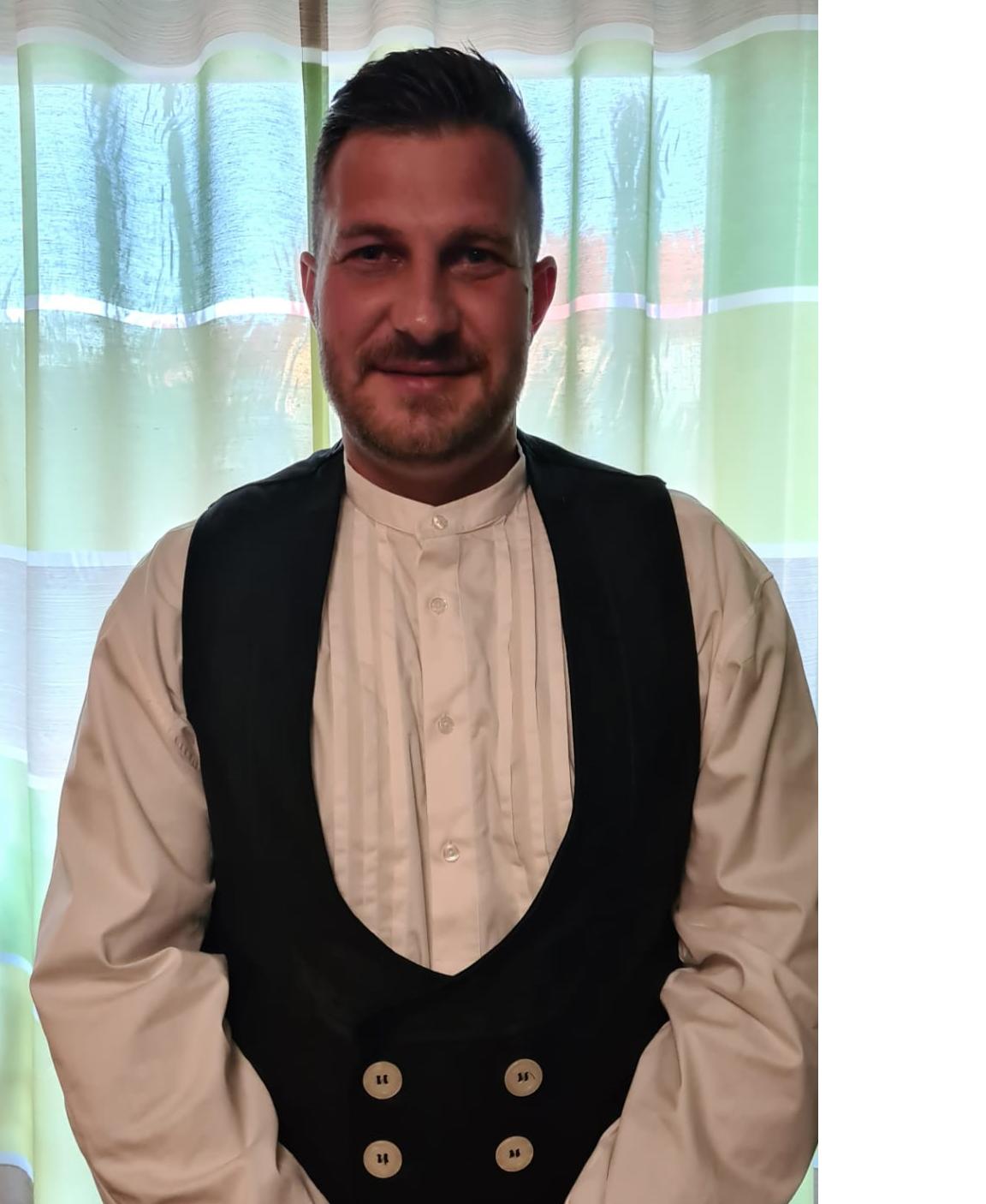 Mario Aleksic-Matic